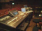 芝居の音響屋