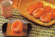 干し柿がすき