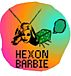 Hexon Barbie ヘクソンバービー