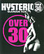 HYSTERIC GLAMOUR��over30���