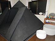 ヘンプ ピラミッド