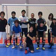 押木田FC