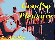 Ayapani!Goodso Pleasure
