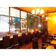 喫茶館 サザンクロス