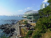 韓国・釜山へ一人旅。