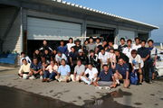 富山大学ヨット部