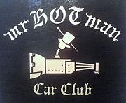 Mr HOT Man Web