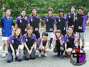 中卒JAPAN F.C