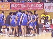 Vチャレンジ&地域【男子】