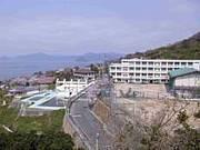 沖美町in江田島市