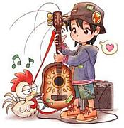 ギター弾きたい!誰か教えて!