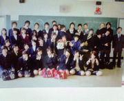 2006年度 桜町高校3年B組