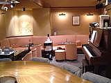 歌舞伎町 生演奏・静かなお店