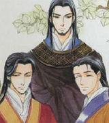 紅家三兄弟—彩雲国物語—