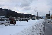 地震・台風・大雪情報交換板