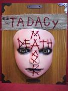 TADACy DEATHMASK
