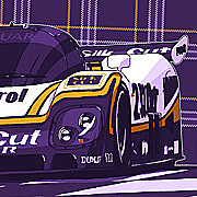 Jaguar XJR Sportscars