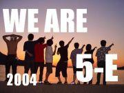 WE ARE 5E