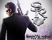 Saints Row:The Third