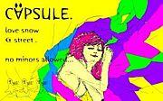 Capsule (キャプシュール)