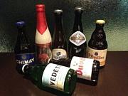 ベルギービール同好会 in 中部