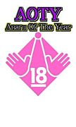 〜ANARU OF THE YEAR〜
