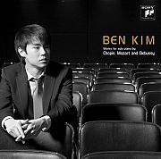 ベン・キム (Ben Kim)