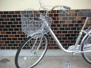 晴れた日は自転車に乗ろう!