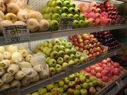 規格外廃棄野菜・果物を活用する