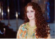 ララ・サルマ王妃