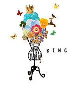 ○ RING ○