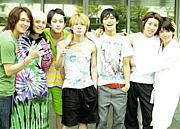 関ジャニ∞ LIVE TOUR★2010★
