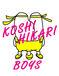 KOSHIHIKARI BOYS