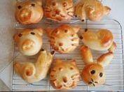 パン教室 Bretzen