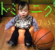バスケ@ドミニク 2nd stage