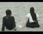 良太郎とハナ