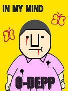 Hate you!O-Depp♪(仮)