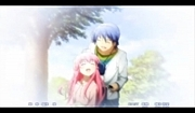 10話で泣いた@Angel Beats!