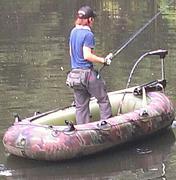 fishing life ラフ!!