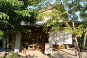 茶のこ 熊本県南小国の茶店