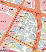 新宿3ちょめランチ