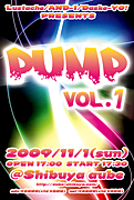 PUMP!!