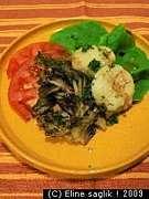 外国の家庭料理