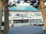 帯広市立川西中学校