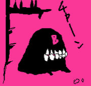 BB(ブラック・ベイビー)