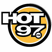HOT 97 FM HIPHOPランキング