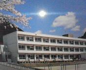 御嵩町立向陽中学校