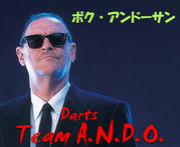 Darts Team A.N.D.O.