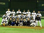 草野球チーム☆ブライトニス☆