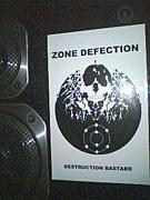 ZONE DEFECTION